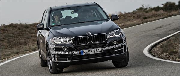 Groenlicht BMW X5 xDrive (13)