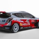 Hyundai N i20 2014 WRC