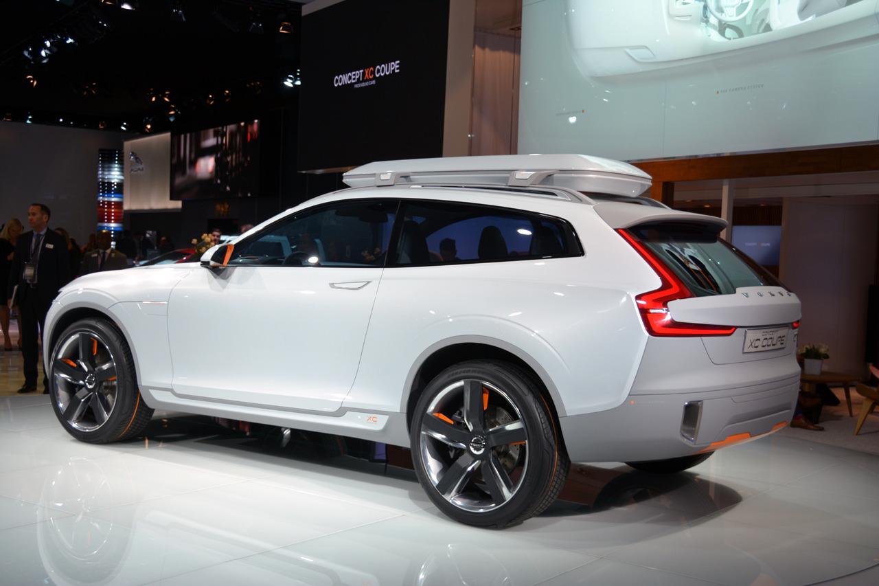 Impressie: nieuwe Volvo XC90 | GroenLicht.be