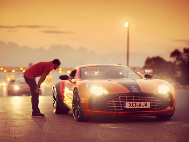 Gumball 3000 Route Bekend Groenlicht Be