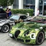 Gumball 3000 2014 - Start Miami
