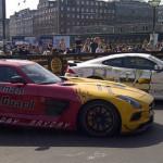 Gumball 3000 2013 Kopenhagen