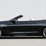 Hamann tuned de BMW 6 Reeks Cabrio