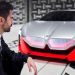 Hans Zimmer maakt soundtrack voor de elektrische BMW's