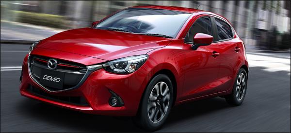 Header Mazda 2