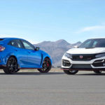 Officieel: Honda Civic Type R facelift (2020)