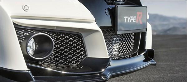 Nieuwe Honda Civic Type R haalt 270 km/u