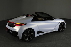Honda S660 Concept 1