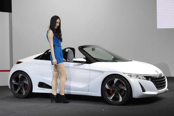 Honda S660 Concept 3