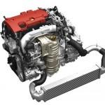 Honda VTEC motoren