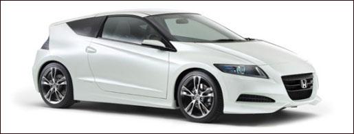 Honda_CR-Z_Concept