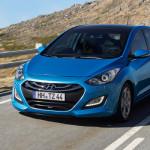 Autosalon Brussel 2014: Hyundai Line-up