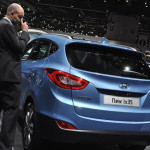 Autosalon Geneve 2013 - Hyundai