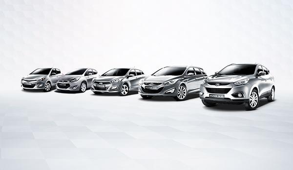 Hyundai Business richt pijlen op fleetmarkt en KMO's