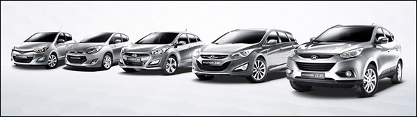 Hyundai Fleet lanceert de Business Editions