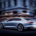 Officieel: Hyundai Genesis New York Concept