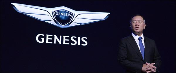 Hyundai komt met Genesis luxemerk - Luc Donckerwolke