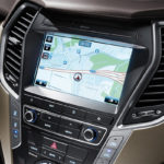 Officieel: Hyundai Grand Santa Fe facelift (2016)