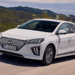 Officieel: Hyundai IONIQ Electric facelift (2019)