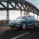 Officieel: Hyundai Kona Electric EV SUV (2018)