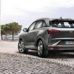 Belgische prijs Hyundai Nexo (FCEV): vanaf 74.999 euro