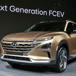 Officieel: Hyundai Next Generation FCEV (2018)