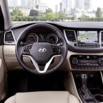 Hyundai Tucson 1.7 CRDi krijgt zeventraps automaat [141 pk]