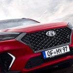 Officieel: Hyundai Tucson N-Line (2019)
