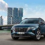 Officieel: Hyundai Tucson SUV (2020)