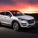 Officieel: Hyundai Tucson SUV facelift (2018)
