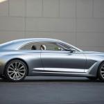 Officieel: Hyundai Vision G Concept Coupé