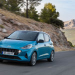 Belgische prijs Hyundai i10 (2019): vanaf 13.499 euro