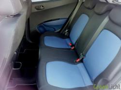Hyundai i10 - Rijtest 02