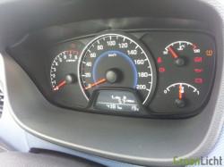 Hyundai i10 - Rijtest 03