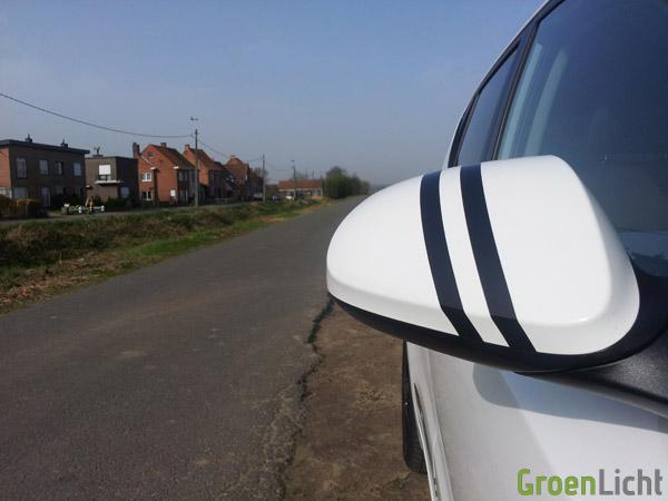 Hyundai i10 - Rijtest 09