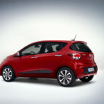Officieel: Hyundai i10 facelift (2016)