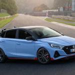 Officieel: Hyundai i20 N (2020)