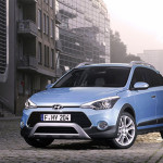 Officieel: Hyundai i20 Active (2015)