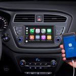 Officieel: Hyundai i20 facelift (2018)