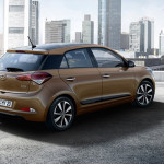 Officieel: Hyundai i20 2014