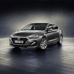 Officieel: Hyundai i30 Fastback (2017)