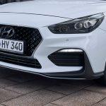 Officieel: Hyundai i30 Fastback N Line (2018)