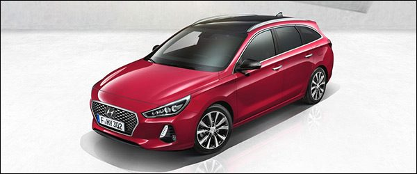 Officieel: Hyundai i30 Wagon (2017)