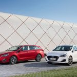 Officieel: Hyundai i30 facelift (2018)