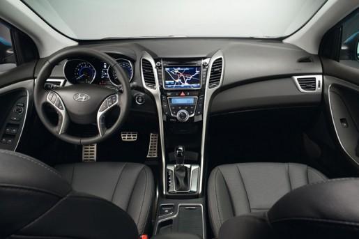 Hyundai i30 nieuwe