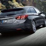 Officieel: Hyundai i40 facelift (2018)