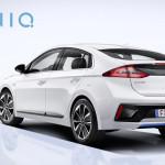Officieel: Hyundai Ioniq
