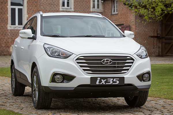 Officieel: Hyundai ix35 Final Edition