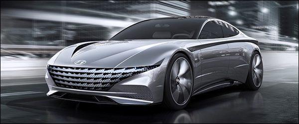 Officieel: Hyundai Le Fil Rouge Concept (2018)