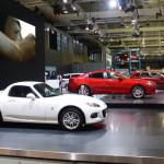 Mazda Brussel 3